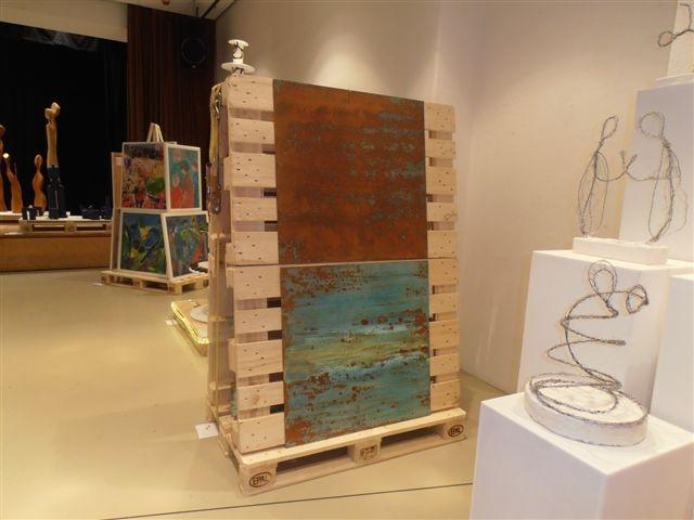 Ausstellung Komödienhaus