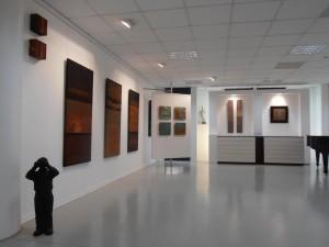 Ausstellung Kunsthaus Schill 1